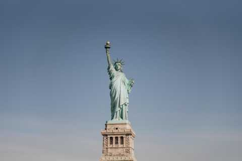 Statue of Liberty & Ellis Island Early Access Tour