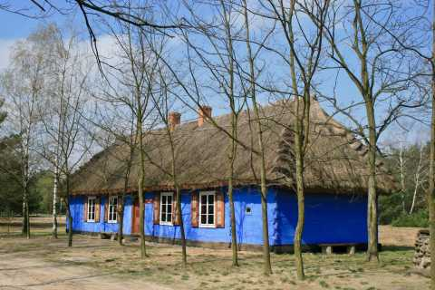 Warsaw: Polish Countryside Tour