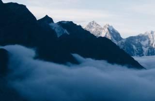 Kathmandu: 10-tägiger Gosaikunda-Trek