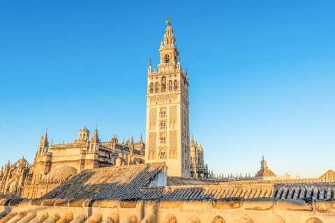 Séville: visite guidée de la cathédrale et de la Giralda