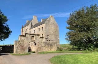 Outlander Private Tour - Landausflug von Edinburgh aus