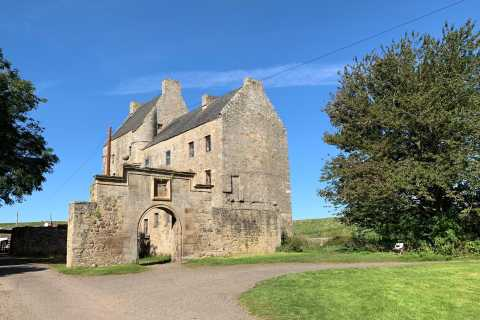 Outlander Private Tour - Shore Excursion From Edinburgh