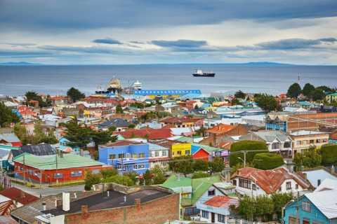 Punta Arenas: 2.5-Hour Guided City Tour