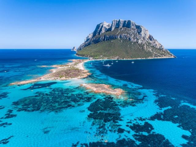 Bild Sardinien: Bootstour zur Insel Tavolara mit Schnorcheln