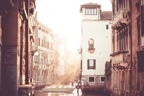 Venedig: Malerischer Stadtrundgang