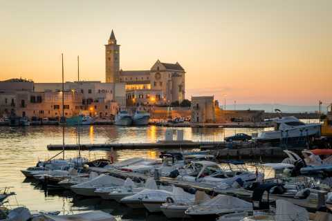 Trani: City Tour Guiado de 2 Horas