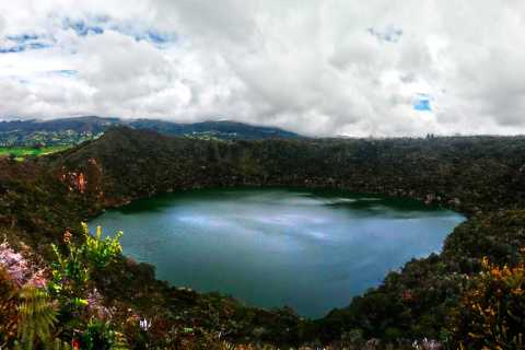 Bogota: Private Indigenous Guatavita Tour