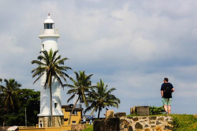 Colombo / Negombo: Dagtrip naar Galle, Bentota en Hikkaduwa