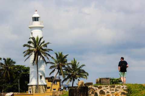 Colombo/Negombo: Galle, Bentota, and Hikkaduwa Day Trip