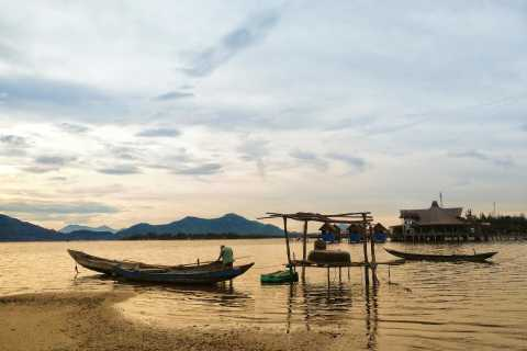 Sightseeing Transfer Between Hue and Hoi An