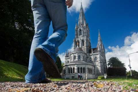 Cork: 2-Hour Guided Walking Tour