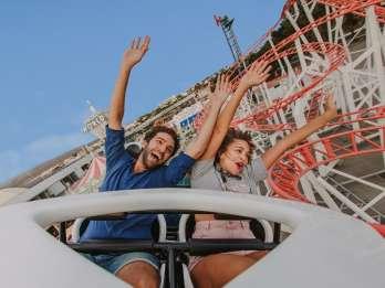 Gran Canaria: Ticket für Holiday World Maspalomas Wooland