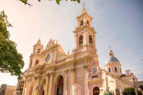 Salta: Panoramic Bus Tour