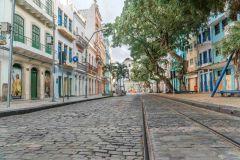 Excursão Recife Antigo e Olinda saindo do Recife