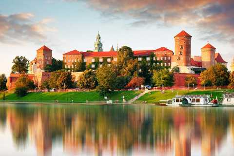 Krakow: 3-Hour Guided Old Town Tour
