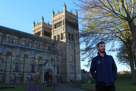 Durham: Historical Guided Walking Tour