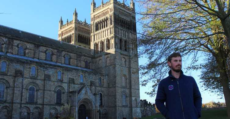 Durham: Historical Guided Walking Tour