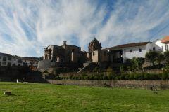 Cusco: Excursão Turística Histórica de Meio Dia