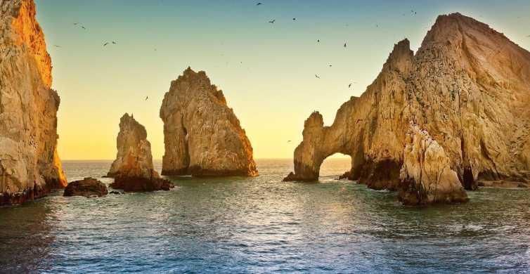 Discover Los Cabos
