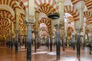 Moschee-Kathedrale von Córdoba: Führung