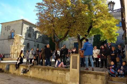 Baeza: 2.5-Hour Guided City Tour