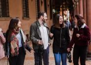 Bologna: Privattour von der Piazza Maggiore zu den Due Torri