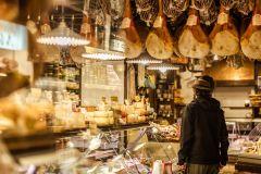 Bolonha: coma e beba como uma excursão gastronômica local