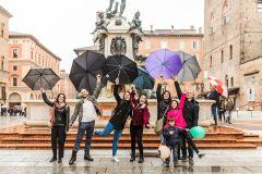 Melhor de Bolonha: Experiência de Caminhada Privada e Personalizada