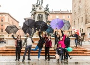 Best of Bologna: Privater und individueller Rundgang