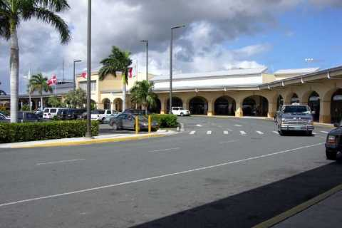St. Croix: Private Airport Pickup Service