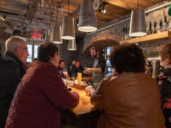 Altstadt von Quebec: Food Walking Tour