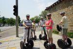 Seoul: Segway Old Town City Tour With Korean-Style Meal