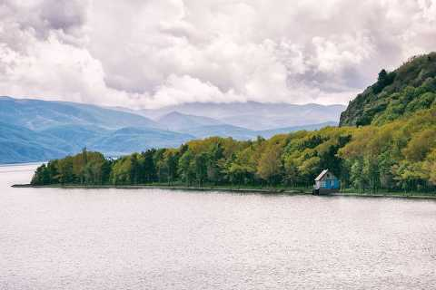 Private Tour Explore Tsaghkadzor, Sevan Lake and Dilijan