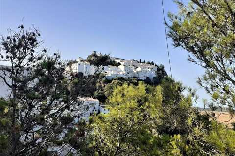 Casares: Private Tour from Marbella or Malaga