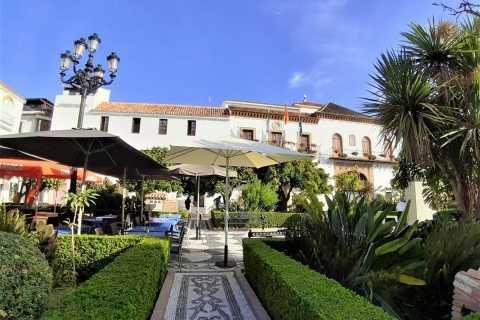 Marbella: Private Half Day Tour from Malaga