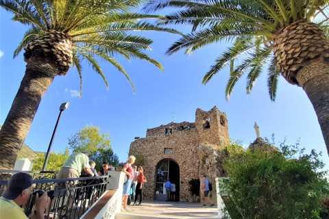 Mijas Pueblo: Private Half Day Tour from Marbella or Malaga