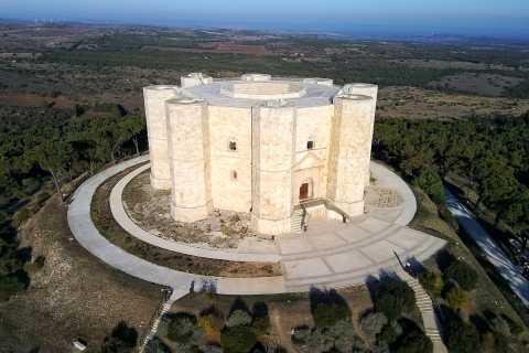 Bari: 6-Day UNESCO Wonders of Puglia and Matera Tour