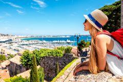 Nice: Excursão o Melhor da Riviera Francesa 1 Dia