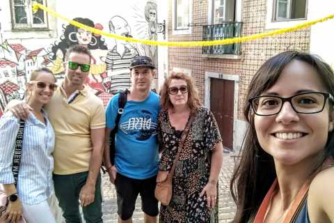Lisbon: City Sightseeing Private Tour with Guide
