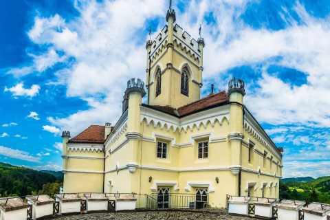 Zagreb: Private Guided Trakoscan Castle en Varazdin Tour