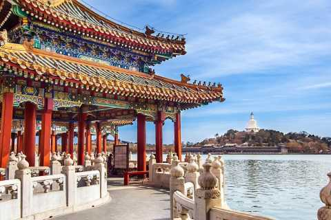 Beijing: 8-hour Private Great Wall or Downtown Transit Tour