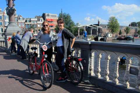 Amsterdam: Bike Rental