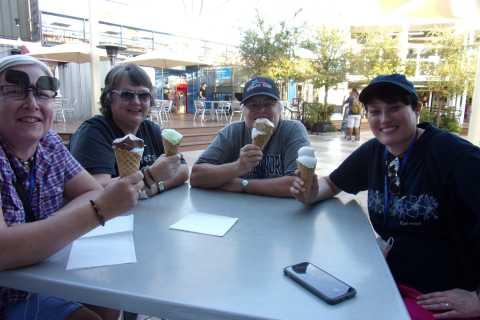 Las Vegas: Segway Foodie Tour