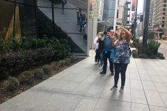 Excursão de fim de semana ao centro de Houston com acesso ao túnel