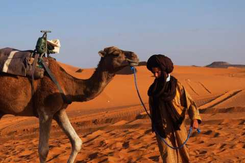 From Marrakech: 3-Day Private & Luxury Desert Trip