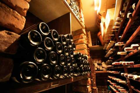 Piedmont: 2-Hour Winery Visit with Wine Tasting