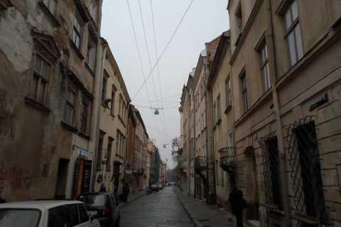Lviv: Private 3-Hour World War II Tour