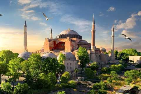Istanbul: 11-Museum Admission Pass