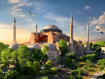 Istanbul: 11 Museumsbesuche