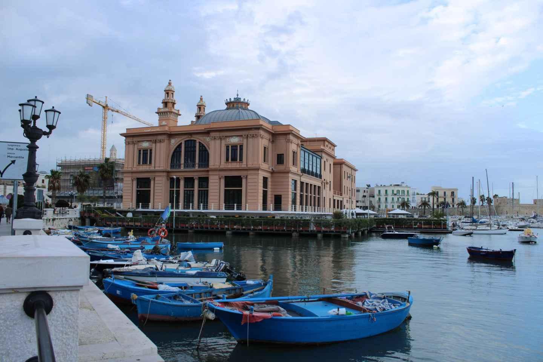 Bari: Private Street Food-Rundgang